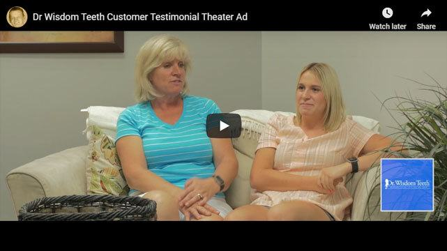 customer testimonial theater video
